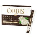 オルビス カテキン&ブレンド茶 ( 香るジャスミン茶×烏龍茶 ) 10〜20日分 ( 3.1g×20袋 )[ ORBIS / ダイエットティー …