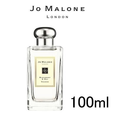 【あす楽】【 宅配便 送料無料 】 ブラックベリー & ベイ コロン 100ml ジョー マローン ロンドン [ Jo MALONE LONDON / 香水 / フレグランス ]『4』