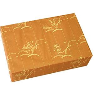 祖父江の包装紙