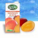 ワイルドマンゴージュース