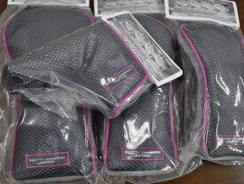 【即納】【あす楽対応】★スコッティーキャメロン ヘッドカバーセット CAMERON 2014年モデル SCOTTY DOG BLACK SHADOW HEADCOVERS SET PINK 100647-50