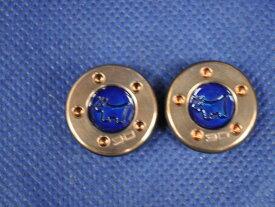 【即納】【あす楽対応】スコッティキャメロン ジャンクヤードドッグウェイト30g ブルー SCOTTY CAMERON 2012 SELECT PUTTER WEIGHT JUNK YARD DOG 30 GRAM BLUE