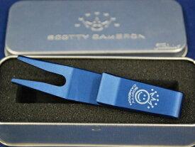 【即納】【あす楽対応】スコッティキャメロン ピボットツール 2004 スマイリー ブルー SCOTTY CAMERON 2004 SMILEY CROWN PIVOT TOOL BLUE 9055