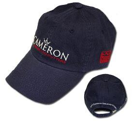 【即納】【あす楽対応】スコッティキャメロン 3ポイントクラウン キャップ ネービー SCOTTY CAMERON 2006 3 POINT CROWN FINE MILLED PUTTERS CAP NAVY 95800
