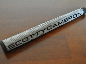 【即納】【あす楽対応】スコッティキャメロン マタドール グリップ グレー スモールサイズ SCOTTY CAMERON MATADOR GRIP GRAY SMALL SIZE 101743