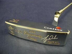 【即納】【あす楽対応】★スコッティーキャメロン パター ビクトリー SCOTTY CAMERON 1999 PGA CHAMPIONSHIP VICTORY TIGER WOODS GSS