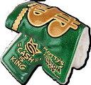 送料無料!★スコッティキャメロン ヘッドカバー カスタムショップ SCOTTYS CUSTOM SHOP 2013 INDUSTRIAL CASH MID MA...
