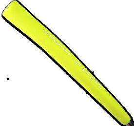 【即納】【あす楽対応】★スコッティーキャメロン アクセサリー グリップ SCOTTY CAMERON PISTOLINI GRIP NEON YELLOW