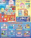 【在庫あり】みんなであそぼう!すみっコ縁日 BOX商品 フィギュア ぷち サンプル 祭り かき氷 ヨーヨーつり わたあめ