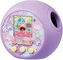 【在庫あり】ぷにるんず ぷにパープル 紫 ぷにぷに 指 液晶トイ おせわ ミニゲーム キャラクター おもちゃ