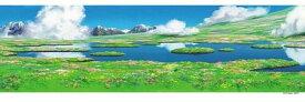 【あす楽】ジグソーパズル 950ピース ジブリ ハウルのひみつの庭 スタジオジブリ背景美術シリーズ (950-204) エンスカイ 梱80cm t100