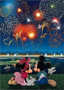 ディズニーシリーズ 108ピース 恋のハートビート