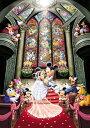 ディズニー ミッキーマウス 1000ピース ジグソーパズル ディズニー ステンドアート ファンタジー セレブレーション(51.2x73.7cm)(DS-1000...