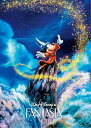 ジグソーパズル 1000ピース ディズニー ファンタジア ドリーム 光るジグソー 世界最小(29.7x42cm)(DW-1000-396) テン…