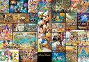 ジグソーパズル 2000ピース ディズニー アート集 ミッキーマウス ぎゅっとシリーズ (51x73.5cm)(DG-2000-533) テンヨ…
