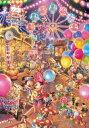 ディズニー ミッキーマウス 1000ピース ジグソーパズル 光るジグソー ディズニー トワイライトパーク (51x73.5cm)(D-1000-426)[テンヨ...
