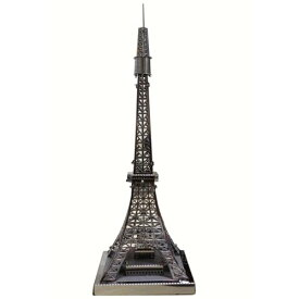 【あす楽】ジグソーパズル メタリックナノパズル 東京タワー(TMN-13) テンヨー 梱60cm t102
