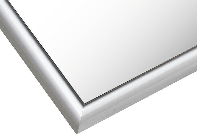 【あす楽】フレーム フラッシュパネル シルバー-103/10 (50×75cm) 10(FP103S)[ビバリー] t116