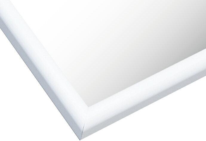 【あす楽】フレーム フラッシュパネル ホワイト-107/10-T (51×73.5cm) 10-T(FP107W)[ビバリー] t110