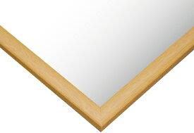 【在庫あり】ジグソーパネル専用 ナチュラルパネル クリアー-054/5-B (38×53cm) 5-B(NN054C) ビバリー 梱120cm b100