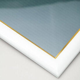 【在庫あり】ジグソーパネル専用 ラッセン専用木製パネル パールホワイト(18.2×51.5cm)(LP037H) エポック社 梱60cm t106