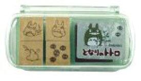 【あす楽】ネコポス_送料込み スタンプ となりのトトロ ミニスタンプセット2 SGM-002(SGM-002) ビバリー b100