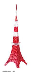 【在庫あり】ジグソーパズル 48ピース クリスタルパズル 東京タワー(50192) ビバリー 梱60cm t103