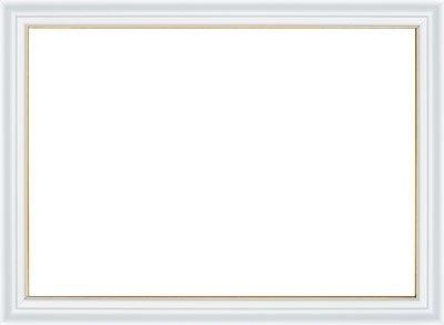【あす楽】フレーム アートクリスタルジグソー専用フレーム 208pcs.用 ホワイト(2-C)(2-C)[エンスカイ] t123