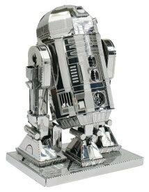【あす楽】ジグソーパズル メタリックナノパズル STAR WARS スターウォーズ R2-D2(W-MN-007) テンヨー 梱60cm t108