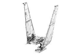 【あす楽】ジグソーパズル メタリックナノパズル STAR WARS スターウォーズ フォースの覚醒 カイロ・レン コマンド・シャトル(W-MN-013) テンヨー 梱60cm t109