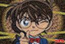 名探偵コナン 1000ピース ジグソーパズル 名探偵コナン モザイクアート(50x75cm)(11-545s)[エポック社] t106
