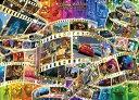 ディズニー オールキャラクター 2000ピース ジグソーパズル ディズニー ピクサー アニメーションヒストリー(73x102cm)(D-2000-619)[テン...