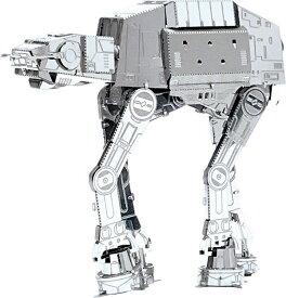 【あす楽】ジグソーパズル メタリックナノパズル STAR WARS スターウォーズ ローグ・ワン AT-ACT (W-MN-022) テンヨー 梱60cm t105