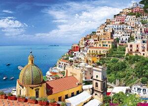 ジグソーパズル 2000ピース アマルフィ海岸5[イタリア] 世界最小スーパースモールピース(38x53cm)(54-012) エポック社 梱60cm t101