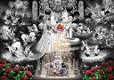 【あす楽】ディズニー ミッキーマウス 1000ピース ジグソーパズル ディズニー 永遠の誓い ウエディング ドリーム 【フロストアート】(51.2x73.7cm...
