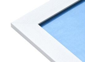 【あす楽】ジグソーパズル専用 フラットパネル ホワイト (38×26cm)(NTP031H) ビバリー 梱100cm t106