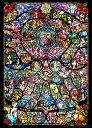 ディズニー オールキャラクター 2000ピース ジグソーパズル ディズニー&ディズニー ピクサー ヒロインコレクション ス…