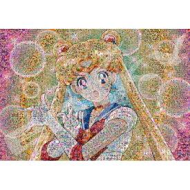 ジグソーパズル 1000ピース 美少女戦士セーラームーン モザイクアート(51x73.5cm) (1000T-43) エンスカイ 梱80cm t102