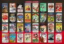 ジグソーパズル 1000ピース ディズニー ムービーポスター コレクション(51x73.5cm) (D-1000-496) テンヨー 梱80cm t101