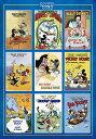 ジグソーパズル 1000ピース ジグソーパズル ディズニー Movie Poster Collection Donald Duck (51x73.5cm)(D-1000-041…
