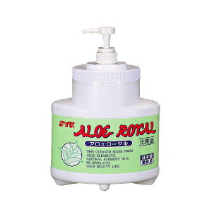 業務用手洗い洗剤 スクラブハンドソープ アロエローヤル (本体) 2.5kg S-2000 10800円以上で送料無料