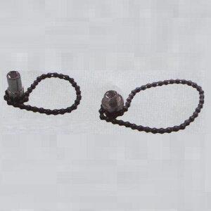 【KOTO】 無段階調節型オイルフィルターレンチ φ70〜φ115mm用 オイルフィルターレンチ (チェーン式) / FW-40