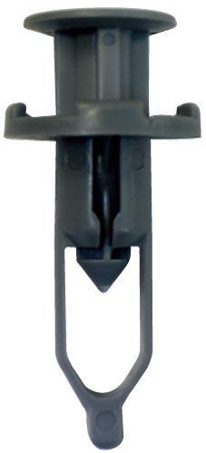 プッシュリベット・リヤバンパー用クリップ (トヨタ/'98 ガイア '01〜04 イプサム) 10個入 NT-590 10800円以上で送料無料