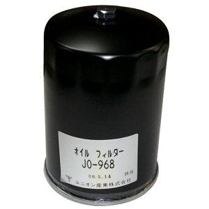 オイルエレメント ユニオン産業 JO-968 北越/エアマン コンプレッサー 10800円以上で送料無料