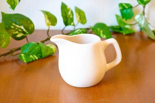 ミルクポット/シュガーポット/シロップ入れ 【JENGGALA KERAMIK】 ジェンガラケラミック 食器 アジアン バリ