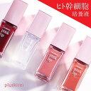 プラスキレイ ピンクリップ 6ml pluskirei pink lip リップ美容液 リッププランパー ヒト幹細胞培養液 ヒト由来美肌乳…