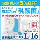 【定期購入】《5%OFF》乳酸菌生成エキスL-161箱 [10mlx30本:1ヶ月分]【乳酸菌生成物質】