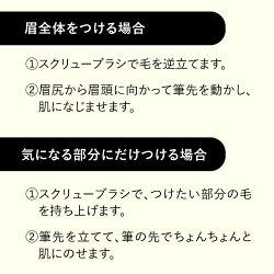 リューヴィ眉毛美容液LyuVie薬用育毛エッセンス(医薬部外品)4ml