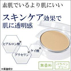 ナビジョン/資生堂/NAVISION/スキンケアベール/やや明るい肌色(レフィル)