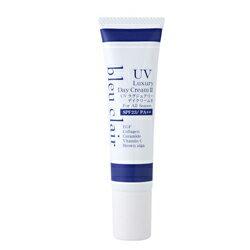 ブルークレール UVラグジュアリーデイクリーム2[ ブルークレール UV/ デイクリーム / UV効果下地 / オーガニック / 国産無添加化粧品 / 日焼け止め ]